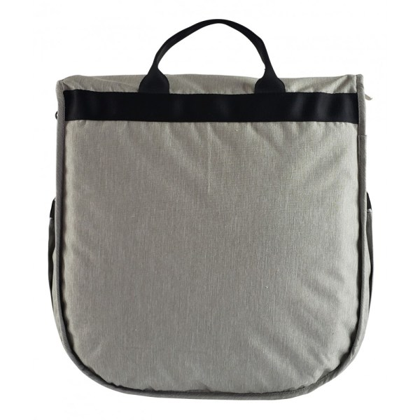diaper bag and baby portable changing table 6
