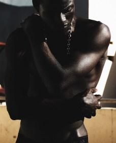 Flesh out the Hood - © Damien Jélaine