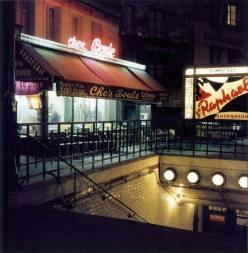 Le Paris de Jean Jéhan