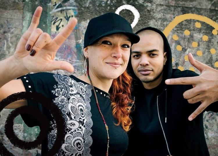 radikal MC & Laety