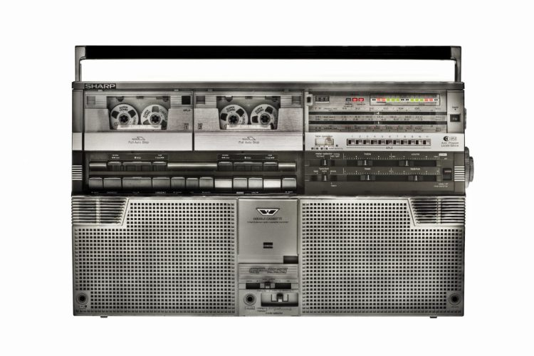 boombox-project-2