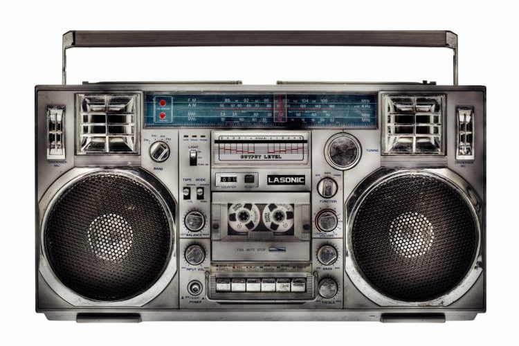 boombox-project-4