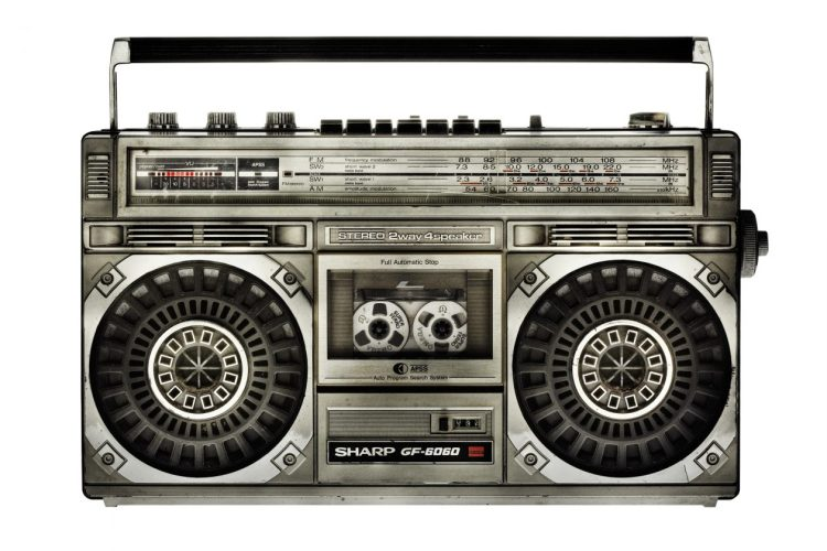 boombox-project-6