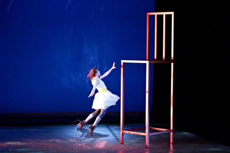 Theatre, Alice