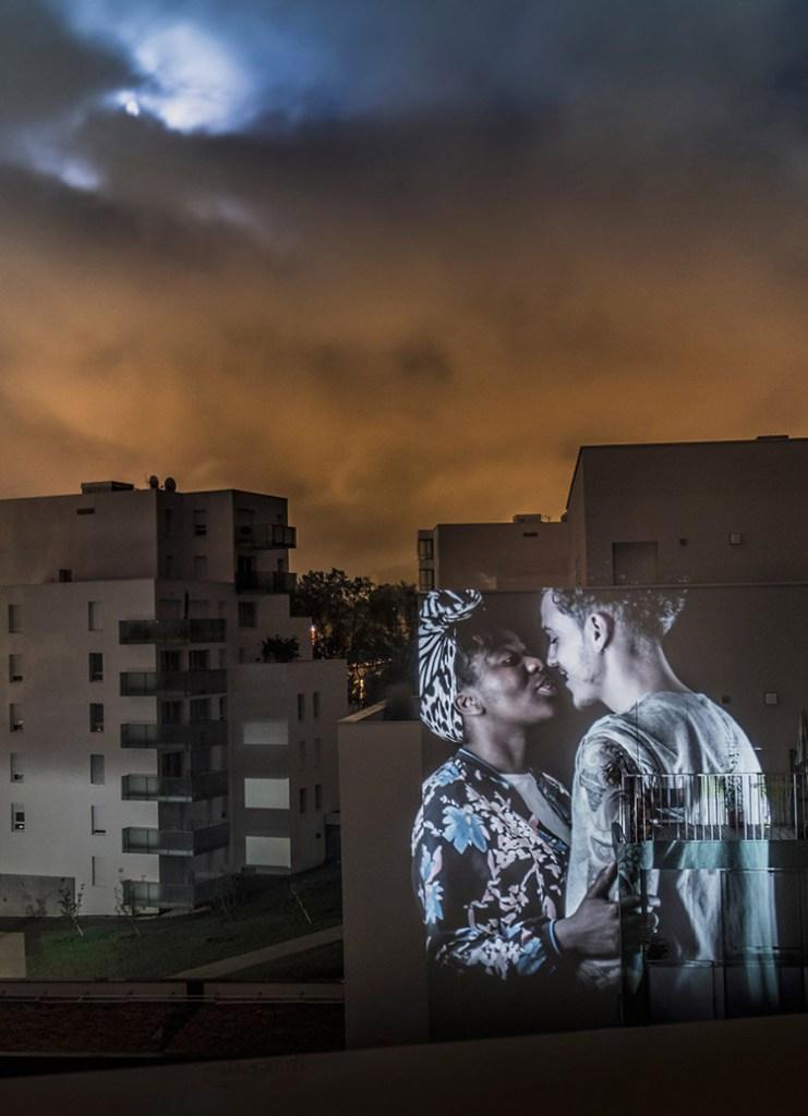 Julien Nonnon le-baiser