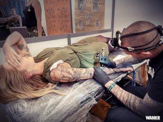 salon de tatouage de Clermont-Ferrand