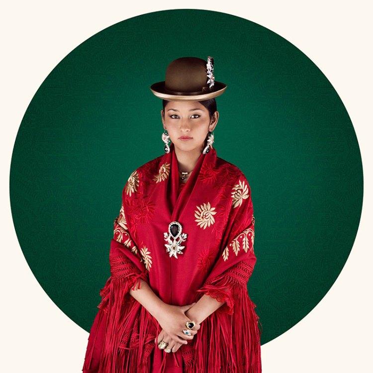 cholitas