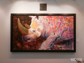 Noe two - Galerie Bartoux