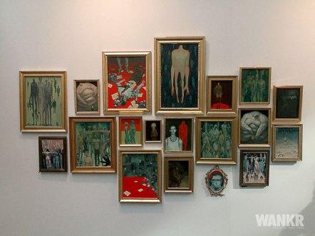 Eric Sant - Adda Taxie Gallery