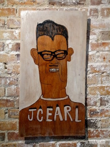 JC Earl