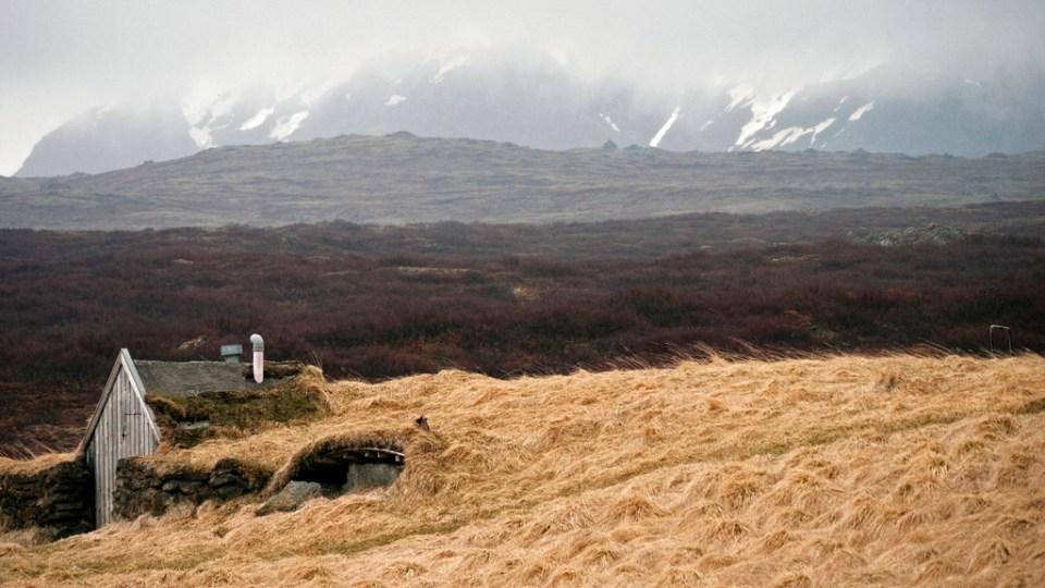 Iceland, Soon