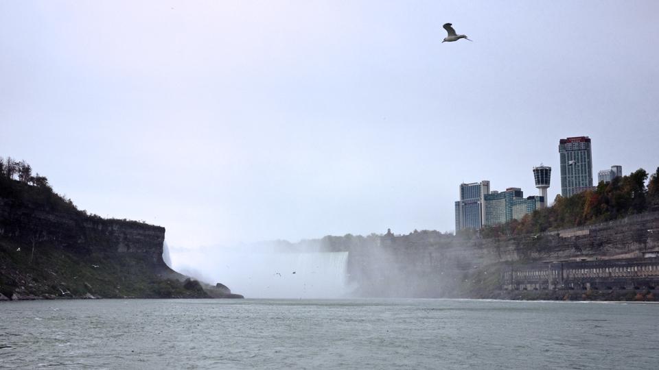 № 19 — Niagara Falls, Ontario, Canada