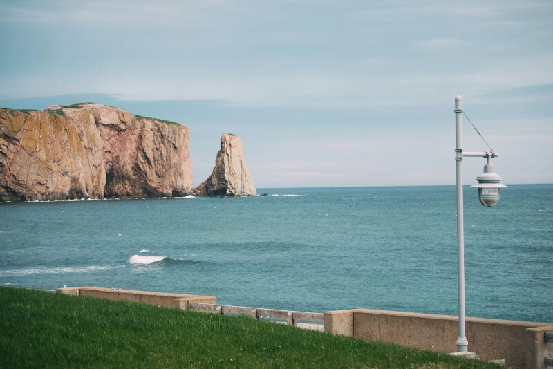 Perce and Île Bonaventure: Birds, Boats, and Beyond