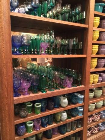 Great glassware!