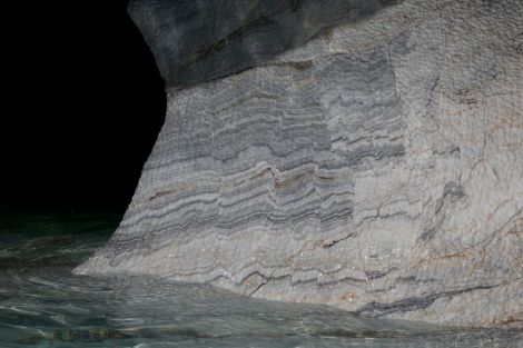 Cool marble formation