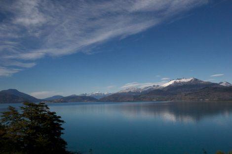 Lake General Carrera