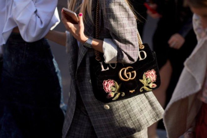 gucci 1 #TheCoolest Gucci pieces that we saw in the Milan fashion show &quot;width =&quot; 641 &quot;height =&quot; 427 &quot;title =&quot; # TheCoolest Gucci pieces we saw at the Fashion Show in Milan &quot;/&gt; <img class=