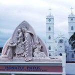 Vallarpadam Church, Kochi is home to an Interesting Folklore