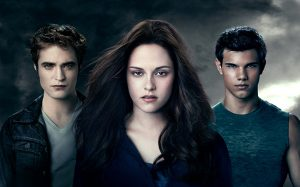 twilight series review
