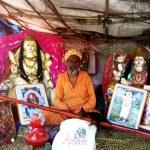 Passive Observations in Gujarat