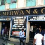 B.Merwan – Mawa Cakes and more….
