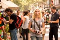 Scarlet Johanson in Vicky Christina Barcelona - travel films