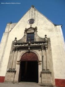 Bom Jesus Church - Daman
