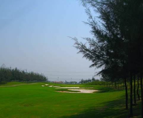 cidco golf course - Things to do in Navi Mumbai