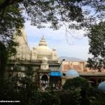 History connects itself at Vajreshwari Temple