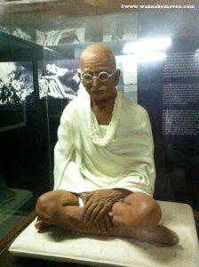 sabarmati ashram - things to do in ahmedabad