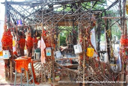 Om Banna Temple Pali