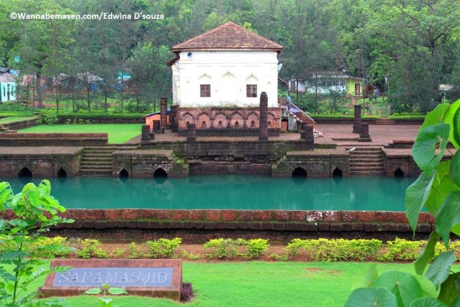 Safa Masjid Ponda Goa (6)