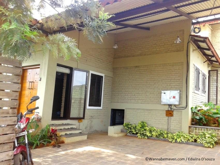 caramba villa panchgani luxury accommodation (12) - luxury villa stay in Panchgani