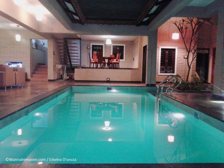 caramba villa panchgani luxury accommodation (13) - luxury villa stay in Panchgani