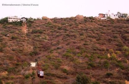 budget trip to Udaipur