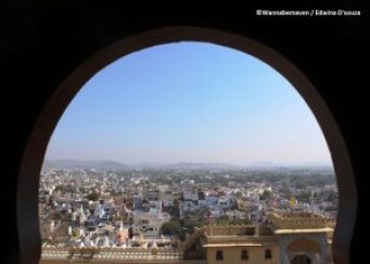 Udaipur city - budget trip to Udaipur