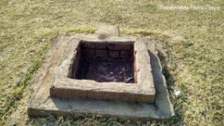 Johar sthal-chittorgarh fort-Mewar dynasty-UNESCO heritage