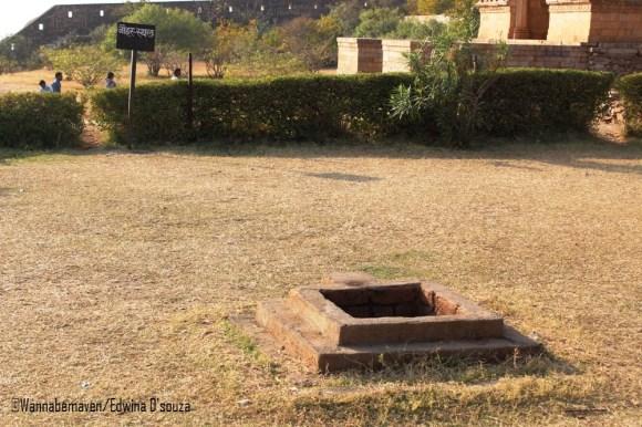 Johar sthal - Chittorgarh jauhar-Mewar dynasty-UNESCO heritage