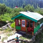 Parvati Valley guide for backpackers
