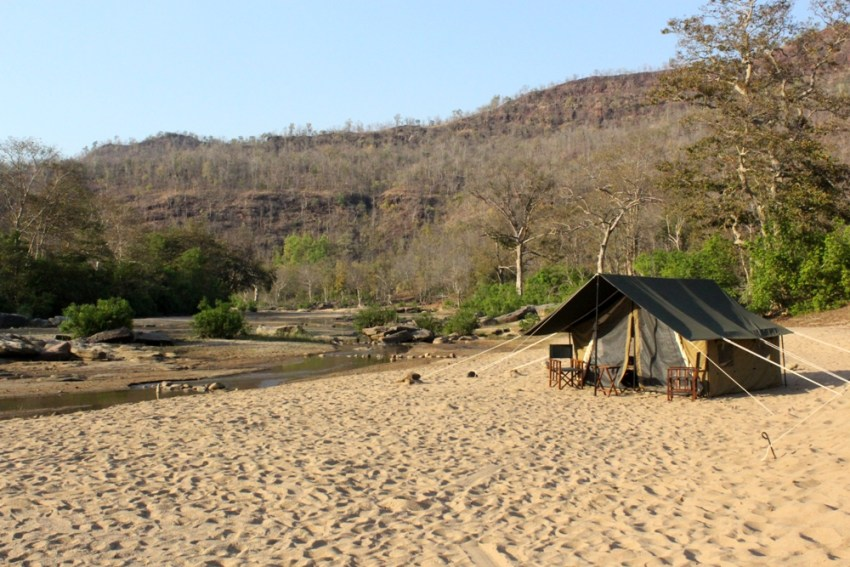 Offbeat Hotels in India