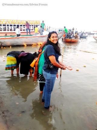 Varanasi-dev-deepavali-Uttar Pradesh-Banaras
