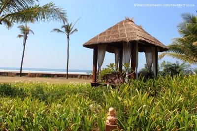ganpatipule stay-blue ocean resort and spa by apodis
