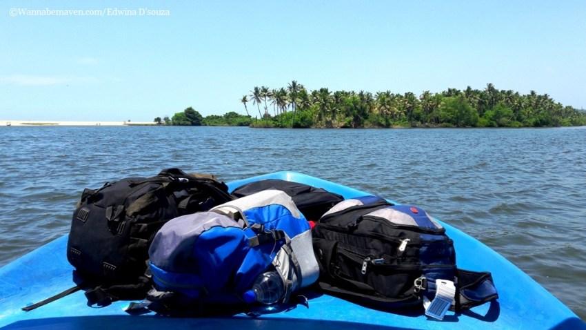 poovar island-kerala kanyakumari trip