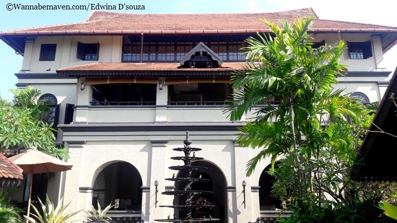 Villa maya-trivandrum-kerala kanyakumari trip