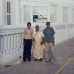Memories of Chennai