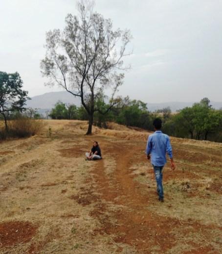 Purushwadi