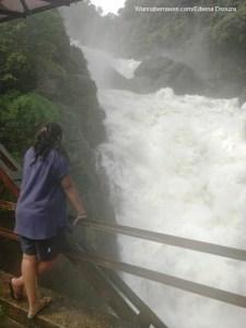 Guide to Dudhsagar waterfall