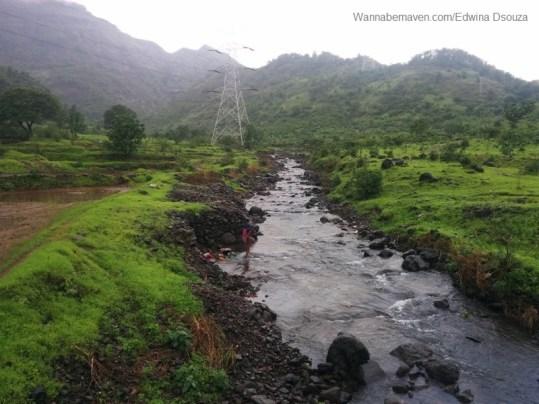 trek in monsoons