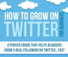 How to Grow on Twitter for Bloggers