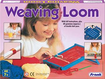 Weaving Loom-0
